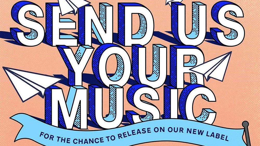 New Record Label Seeks Artist Demos