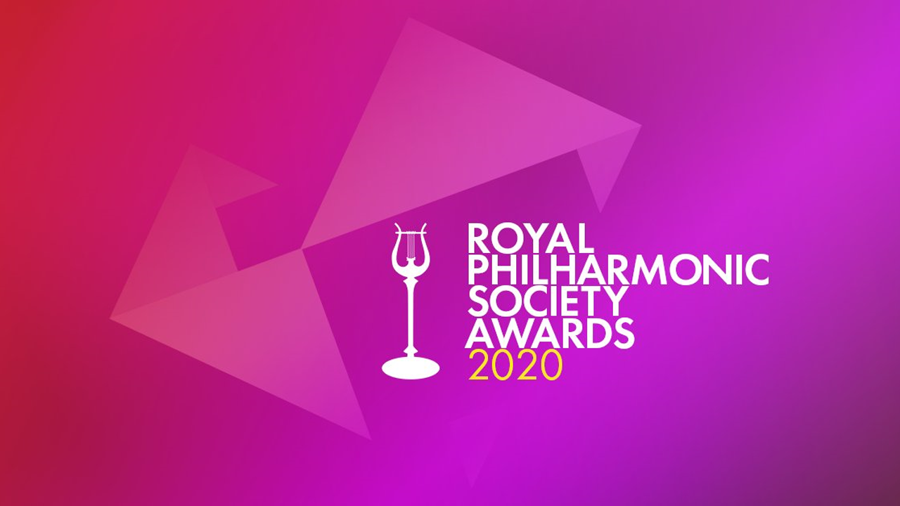 Royal Philharmonic Society Awards 2020
