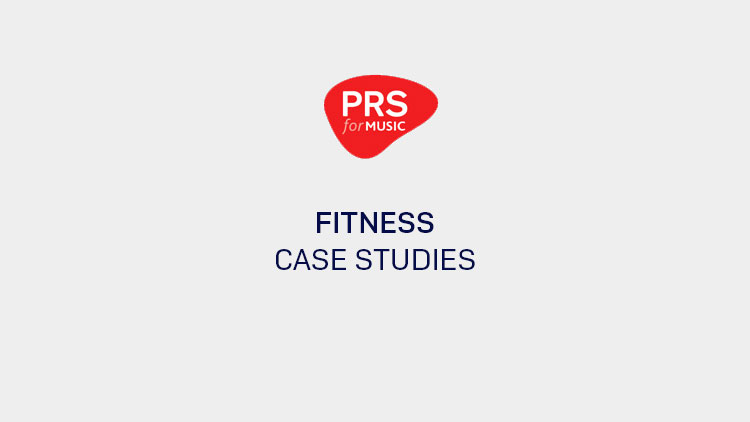 Fitness case studies