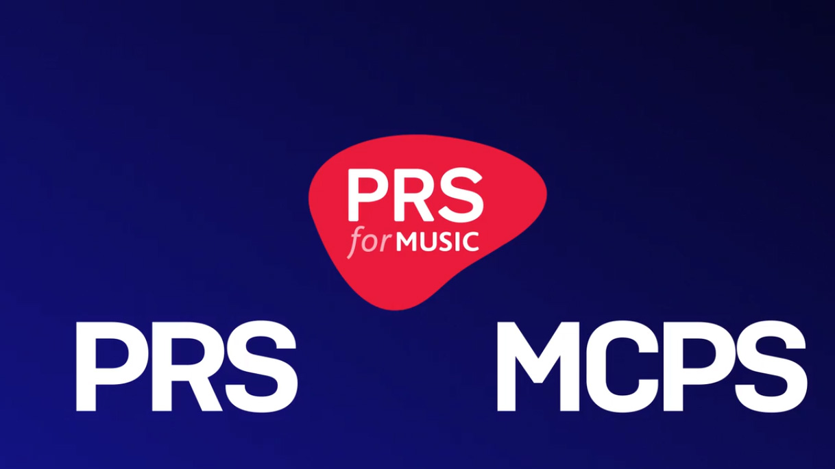 PRS for Music - What we do