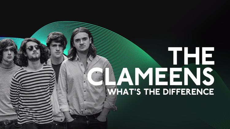 The Clameens - What