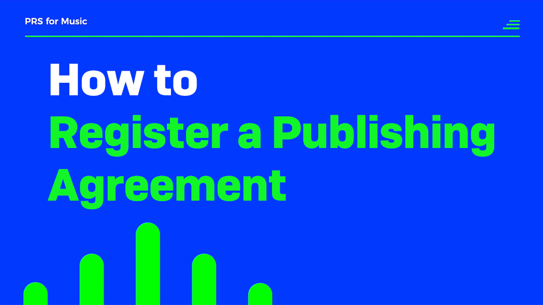 how to register a publishing agreement thumb